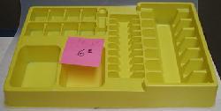 Cunas plasticas contenedoras para juguetes 3 Fabrica de envases plasticos