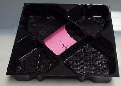 Cunas contenedoras descartables personalizadas 5 Fabrica de envases plasticos